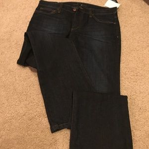 Brand new Joes Jeans Petite bootcut Provocatur